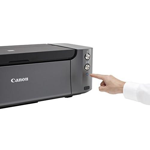 80%OFF Canon PIXMA PRO- 10S - Impresora fotográfica de tinta
