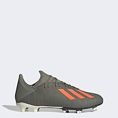 adidas Men's X 19.3 Firm Ground Soccer Shoe