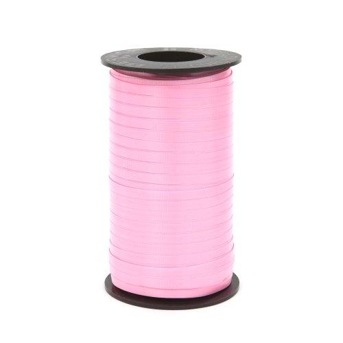 Berwick 1    27 Splendorette CrimpedCurling Ribbon, 3/16-Inch Wide by 500-Yard Spool, (Pink Curling Ribbon)