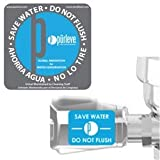 Purleve EnviroSeal Flex Autoflush Lock