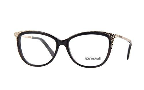 (Eyeglasses Roberto Cavalli CAMPORGIANO RC 5031 005 black/other)