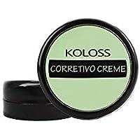Corretivo Creme Verde, Koloss