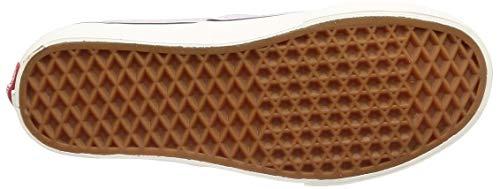 Lavender Vans Snow Pour Femme White Authentic De Fog Chaussures Sport U wqa0EOH