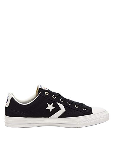 Converse Men's Star Player Sneakers Black in Size US 11.5