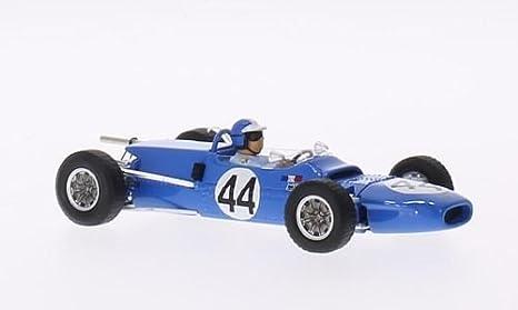 SPARK Matra MS5 Winner Monaco F3 1966 Jean-Pierre Beltoise S4307 1//43
