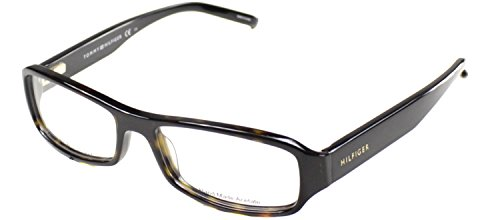 Tommy Hilfiger Unisex 'TH 1019 KVX' Eyeglasses Plastic 51mm 51 - Hilfiger Glasses Tommy Women