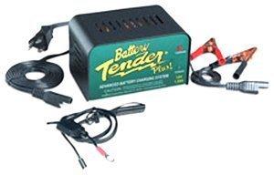 Deltran SuperSmart Battery Tender 12 Volt