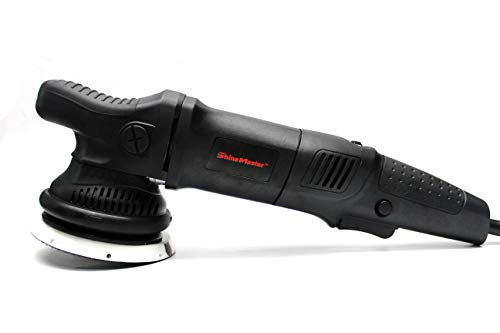 Maxshine ShineMaster M15 15mm/900 Watt Dual Action/DA Polisher ()