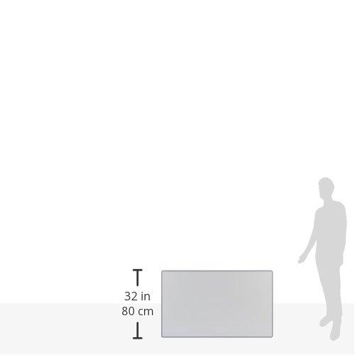 Tavolo da Campeggio Stabilic III Dukdalf 31795