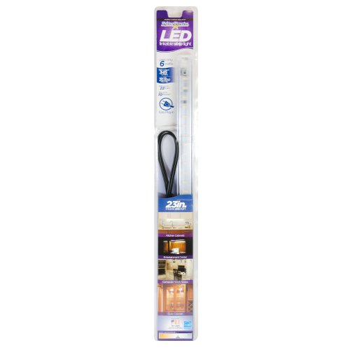 Lights America 7624 CL4 6 23 Inch Linkable product image