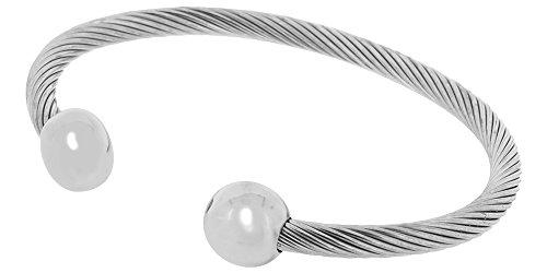 Q-ray Magnetic Bracelet - 6