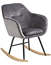 AC Design schommelstoel Wendy