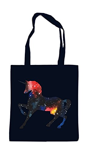Unicorn Art Bag Black Certified Freak