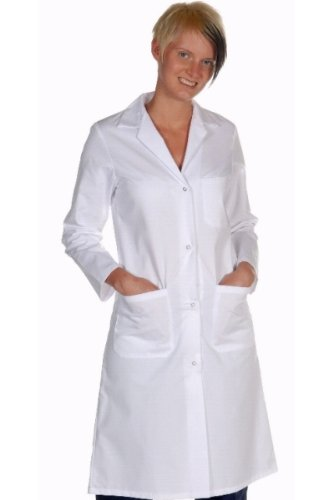 White Lab Coats Uk | Down Coat