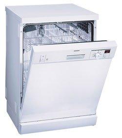 Siemens SE 25 E 251 EU Independiente 12cubiertos A lavavajilla ...