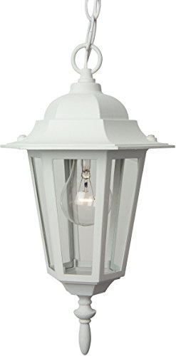 Craftmade Z151-04 One Light Pendant