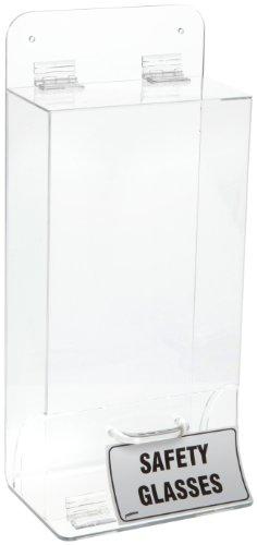 Brady MVSDL Acrylic Visitor Dispenser