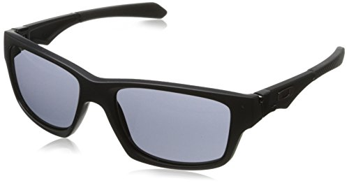 Oakley Men's Jupiter Square Eyeglasses, Matte Black, 56 mm