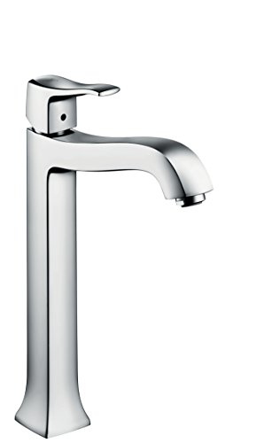 Hansgrohe Single-Lever-Waschtischmischer, Dn15, For Washbowls, 31078000 by Hansgrohe