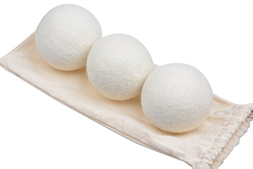 Sinland Wool Dryer Balls 3 Pack product image