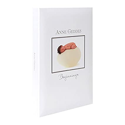 Álbum de fotos Anne Geddes, 300 fotos, 10 x 15 cm: Amazon.es: Bebé