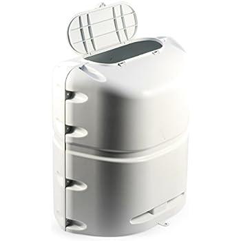 Amazon.com: Camco 40577 White Heavy Duty Single Propane