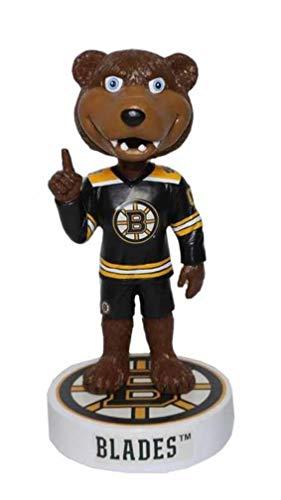 Kollectico Boston Bruins 2018 Mascot Logo Base BOBBLEHEAD - Blades