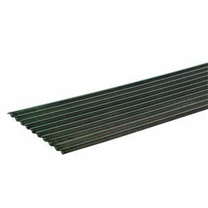 (Tuftex 141912 8' SMK Corrugated Panel)
