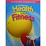 Harcourt School Publishers Health and Fitness/Be Active, HARCOURT SCHOOL PUBLISHERS, 0153390867