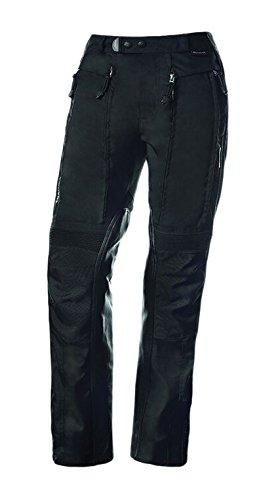 Olympia Moto Sports WP305 Women's Expedition All Season Pants (Black, Size 8)