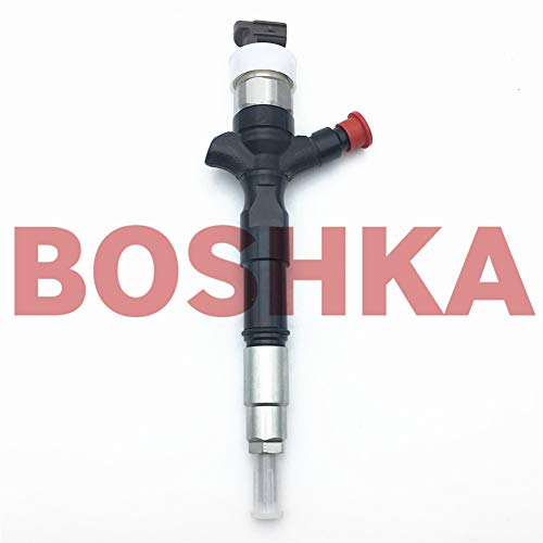 Genuine W0133-2059715 Fuel Injector Rail Bolt