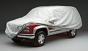 Covercraft C40033WC Ready-Fit Multibond Car Cover