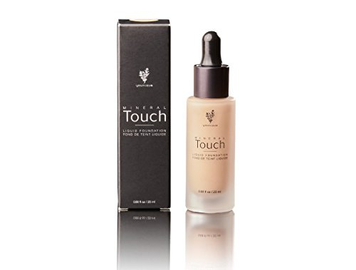 Younique Satin Touch Mineral Liquid Foundation