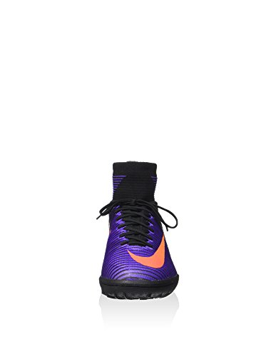 Botas black Hombre hyper Nike De Grape 831977 Negro Fútbol Total Crimson 085 Para wT818E