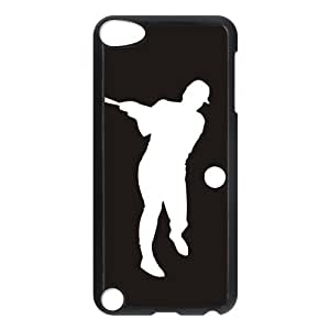 Sport Baseball Personalized Custom Phone Case For IPod Touch 5th Hard Case Cover Skin