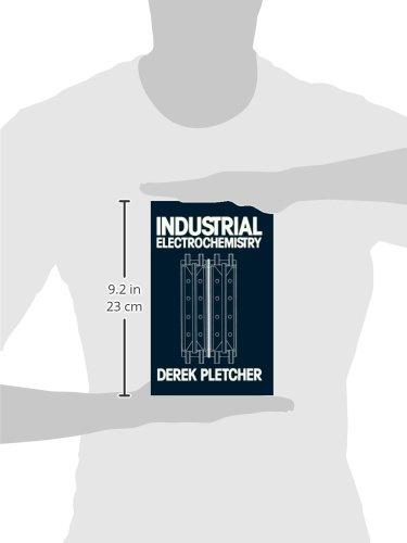 Industrial Electrochemistry Pletcher Pdf