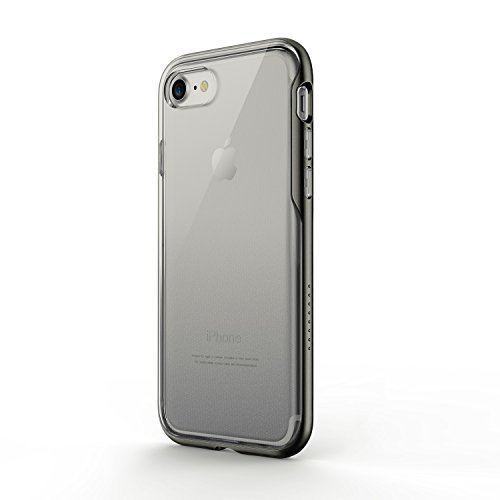 iPhone 7 Case, Anker Ice-Case Lite Clear Protective Case for iPhone 7...