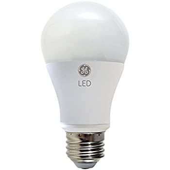 ge lighting 89888 energy smart led 11 watt 60 watt equivalent 800 lumen a19 light bulb with. Black Bedroom Furniture Sets. Home Design Ideas