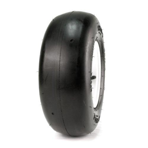 Kenda K404LG Smooth Turf Lawn and Garden Bias Tire - 13/500-6