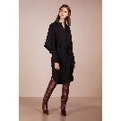 Bruuns Bazaar PRALENZA DRESS - Freizeitkleid - black - Zalando.de