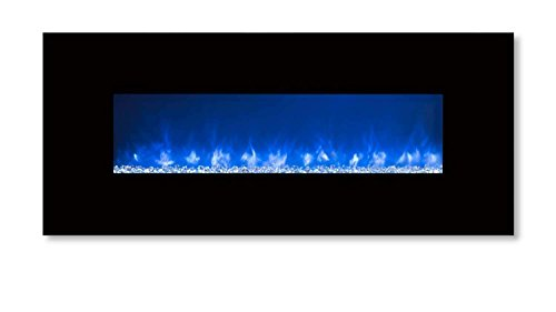 Cheap Modern Flames 45CLX2-G Ambient Linear Electric Fireplace 45