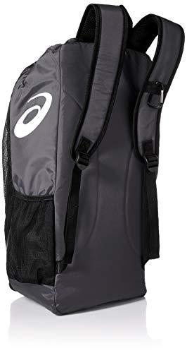 Black 0 2 Gear Grey Bag ASICS Steel Yq4Exx0