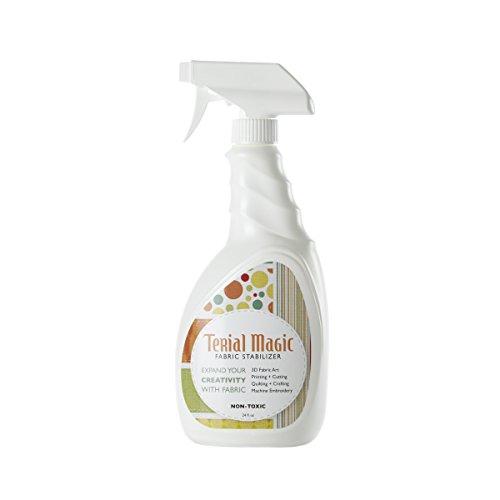 Terial Arts Terial Magic Fabric Spray - 24 oz. Spray Bottle by Terial Arts (Image #1)