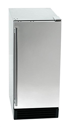 Orien FS-55IM 44-Pound Built-In Undercounter Ice Maker