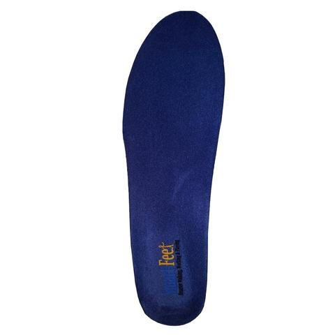 Smart Feet Green Orthotic Insoles Every Day Comfort