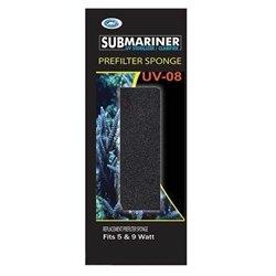 (JBJ SUBMariner 5 & 9 Watt Replacement 3-Pack Sponges (UV-08))