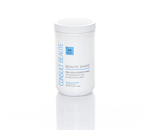 Consult Beaute Shake Review