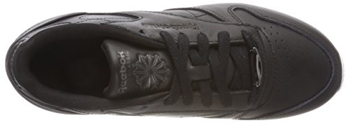 Reebok Women's Classic Leather Hardware Trainers Black (Black/White/Rose Gold) free shipping 100% authentic buy cheap amazon discount looking for cheap exclusive MHO5zd