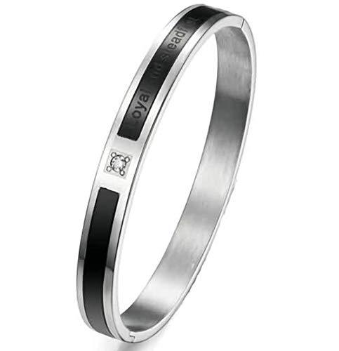 Vindictus Costumes - Epinki Bracelet Stainless Steel Bracelet for