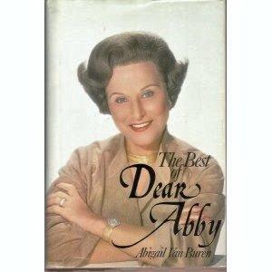 Best of Dear Abby (Best Dear Abby Letters)